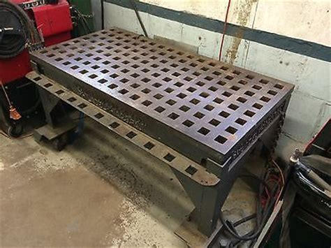tables welding and welding table on pinterest
