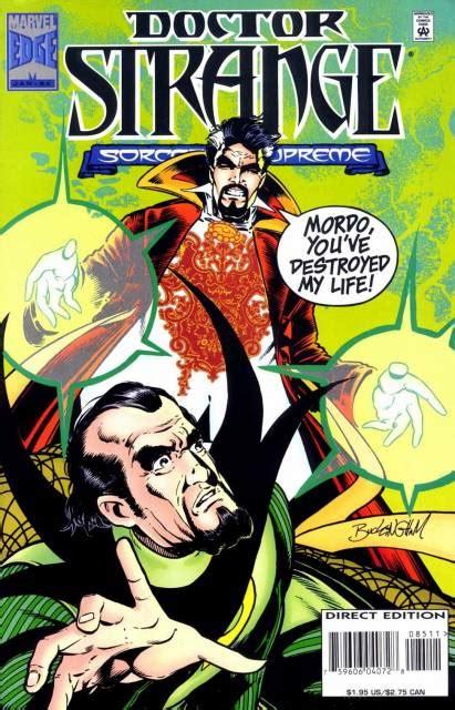 doctor strange sorcerer supreme 1302907077 doctor strange sorcerer supreme volume comic vine