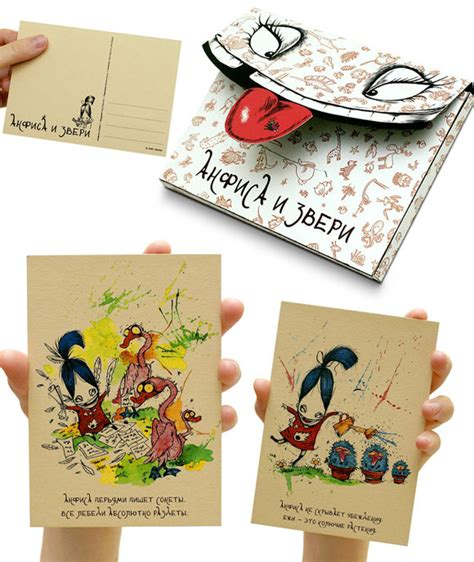 Sideboard Designs 15 Beautiful And Creative Postcard Designs Design Swan
