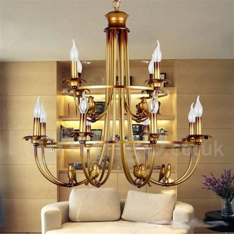 dining room candle chandelier dining room candle chandelier luxury candle ceiling light