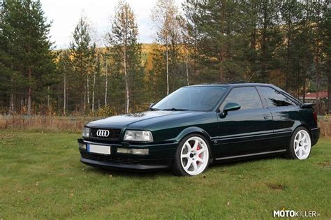 Audi Coupe Club by Audi S2 Coupe