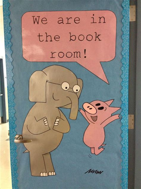 mo willems elephant and piggie library crafts and activity ideas 345 best school hallway ideas images on pinterest