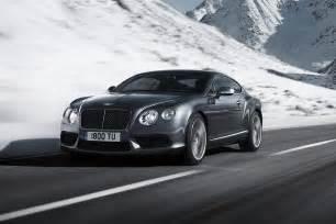 Bentley Facts Bentley Continental Pictures Information And Specs