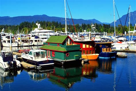 house boat for sale vancouver 41 best house boats images on pinterest boat house