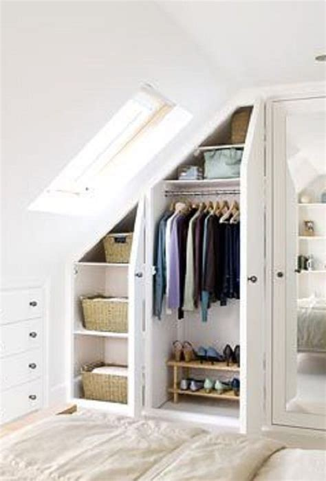 Home Decor Wallpaper Online India by Astonishing Small Attic Closet Ideas 81 In Home Remodel