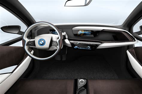 bmw i3 interni interni bmw i3 concept italiantestdriver