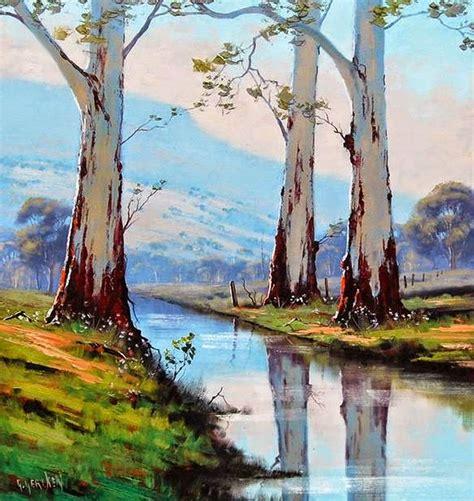imagenes originales para pintar al oleo im 225 genes arte pinturas l 225 minas de paisajes naturales para