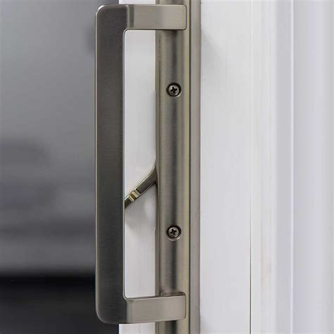 Patio Sliding Door Hardware Sliding Patio Door Hardware Roto America