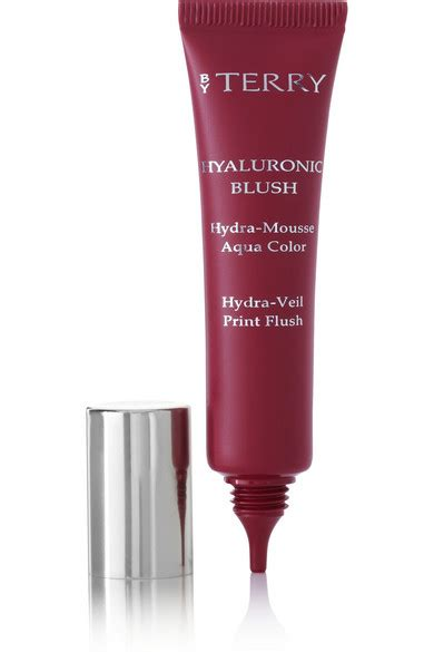 by terry hyaluronic blush 02 blushberry 15ml 0 5oz bnib limited by terry hyaluronic blush blushberry 2 net a porter com
