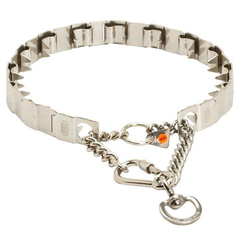Herm Sprenger Neck Tech Martingale Pinch Collar 24