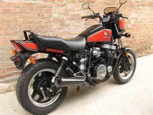 Honda Nighthawk 700s Buy 1985 Honda Nighthawk 700s Standard On 2040 Motos