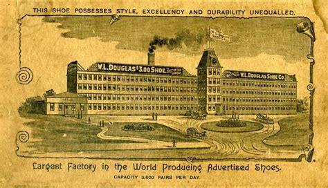 L Company by Wl Douglas Shoe Company