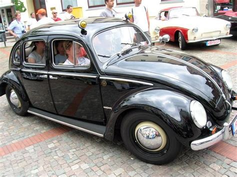 4 Door Vw Beetle by Coachbuild Rometsch Vw Beetle 4dr Taxi