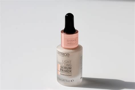 Mac Strobe Primer catrice light correcting primer serum versus mac und becca
