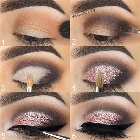 tutorial make up pengantin step by step 21 easy step by step makeup tutorials from instagram