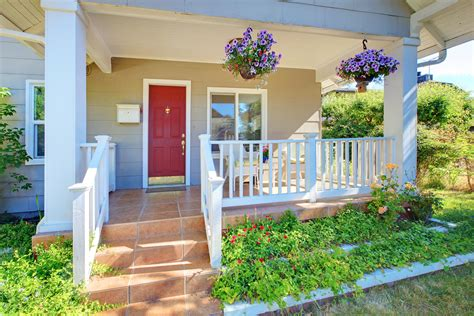 how to add curb appeal to your home for under 75
