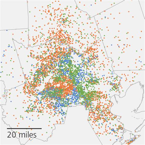 houston chicago map the cost of segregation to chicago metropolitan planning