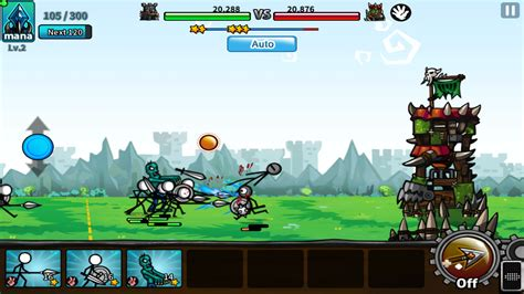 download cartoon wars blade apk mod offline cartoon wars blade mod apk