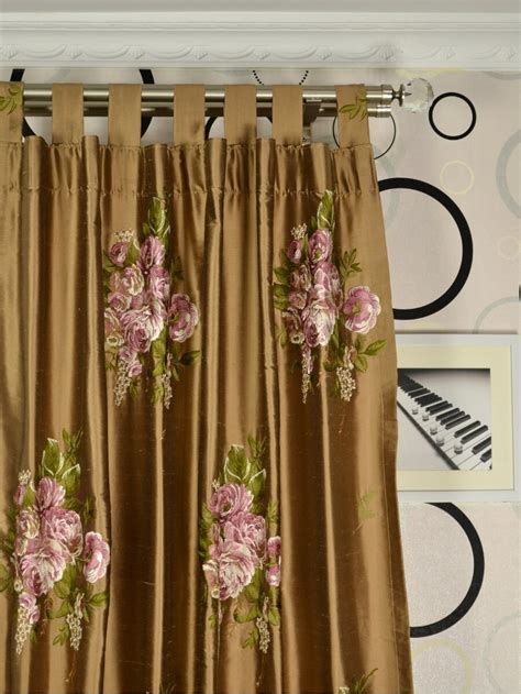 silk embroidered curtains 27 best images about silk curtains on pinterest hong