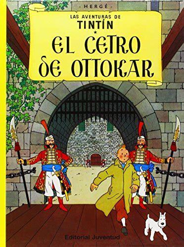 el cetro de ottokar 8426102751 c el cetro de ottokar utensilioshogar es