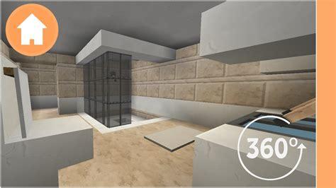 minecraft bathroom designs  degree minecraft youtube
