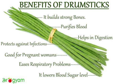 Drumsticks For Health tweet