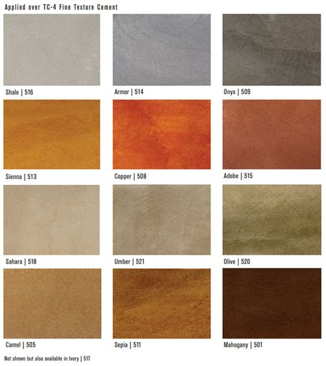 concrete stain colors grind stain and seal 3g concrete solutions