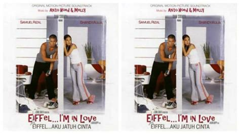 sinopsis film eiffel i m in love film eiffel i m in love dibuat sekuel apakah bintangnya