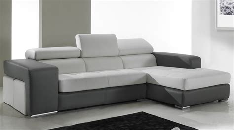 canape d angle cuir blanc pas cher exceptionnel canape d angle convertible 7 places 14