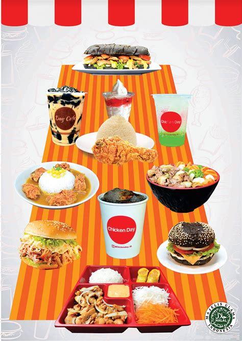 membuka usaha franchise chicken day waralaba kan