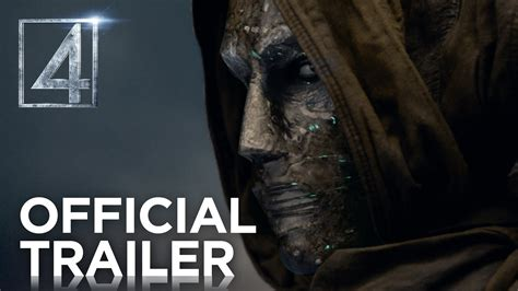 Fantastic Four Preview by Fantastic Four S Trailer Shows How Dangerous Doctor