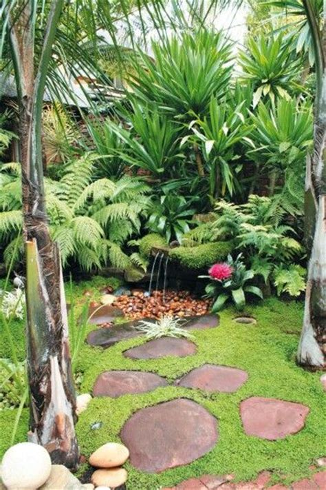 tropical backyard pictures 25 best ideas about tropical backyard on pinterest tropical backyard landscaping