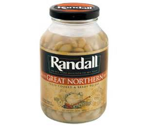 Products randall foods canned beans