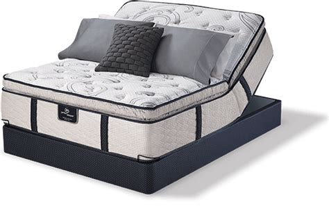 Serta Sleeper by Reedsworth Firm Elite And Reedsworth Plush Elite Reviews
