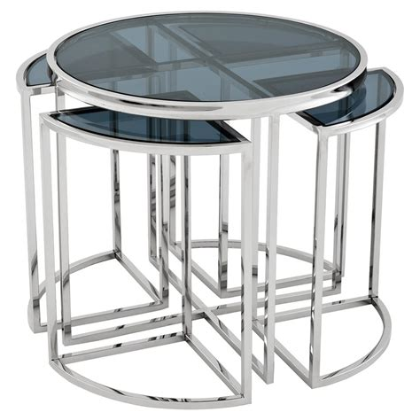 sendok set vicenza stainless eichholtz vicenza modern classic polished stainless