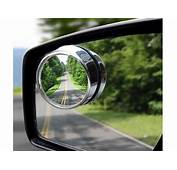 Car Truck / Motorcycle SUV Blind Spot Mirror Convex