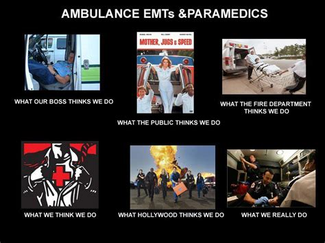 Ambulance Meme - jareth what i think i do meme what i think i do