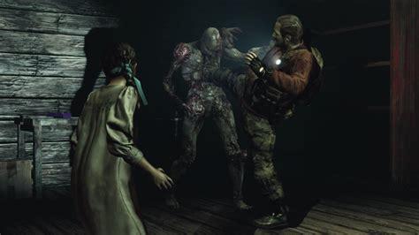 Resident Evil Revelations 2 review resident evil revelations 2 ep 1 bringing