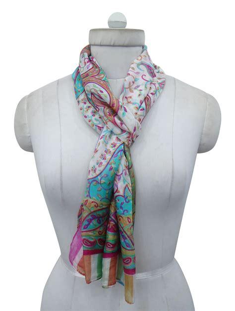 100 silk scarf fashion neck wrap shawl