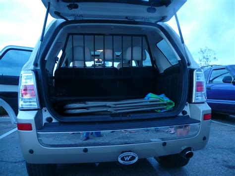 best suv for dogs suv best cargo room autos post