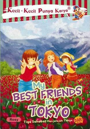Kkpk Where Is My buku kkpk my best friends diah nur mizanstore