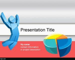 powerpoint template 2007 free finance powerpoint template