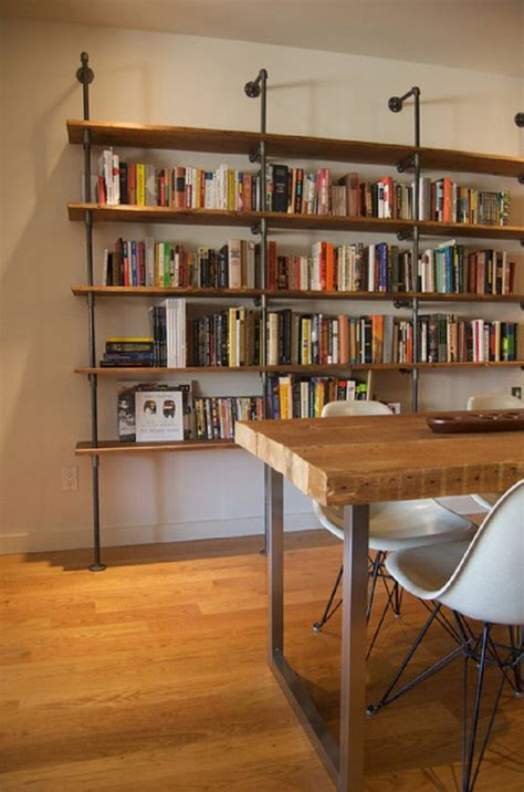 book shelving ideas 7 diy bookshelves creative ideas and designs