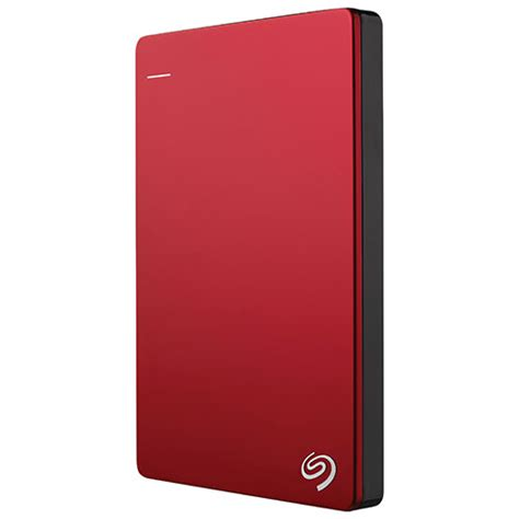 Seagate Backup Plus Slim 2 Tb 2 5 seagate backup plus slim 2tb 2 5 quot usb 3 0 external portable drive stdr2000103