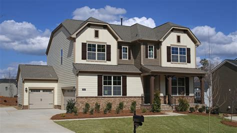 new homes in nc home builders