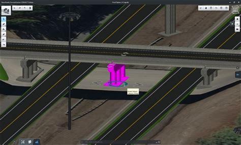 bentley introduces openroads conceptstation gt engineering