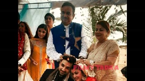 Vir das marriage pics of nida