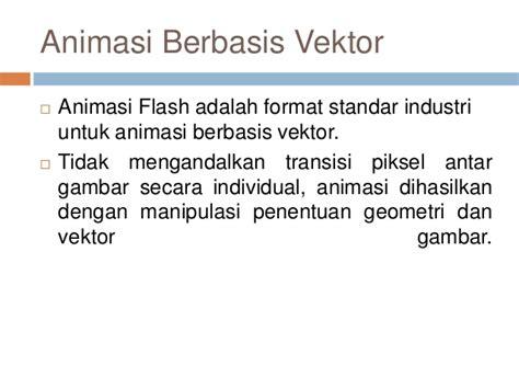 format animasi adalah pertemuan 9 animasi