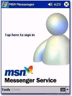 msn jp mobile msn messenger pocket pc descargar