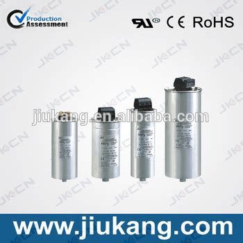 capacitor bank kvar china wholesale market three phase kvar capacitor 20 kvar power capacitor bank for power factor